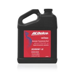 ซื้อ Acdelco น้ำมันเกียร์อัตโนมัติ Dexron Vi Atf 4 ลิตร ถูก ไทย