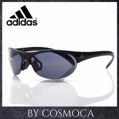 ราคา Adidas แว่นกันแดด แว่นกีฬากันลม A123 U6104 เป็นต้นฉบับ