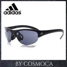 ราคา Adidas แว่นกันแดด แว่นกีฬากันลม A129 U6104 Adidas เป็นต้นฉบับ