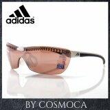 ขาย Adidas แว่นกันแดด แว่นกีฬากันลม A137 U6051 Adidas