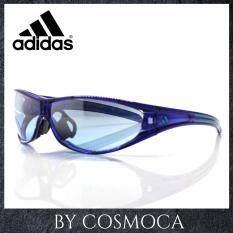 ซื้อ Adidas แว่นกันแดด แว่นกีฬากันลม A266 U6064 Adidas เป็นต้นฉบับ