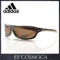 ขาย Adidas แว่นกันแดด แว่นกีฬากันลม A279 U6053 ถูก ใน สมุทรปราการ