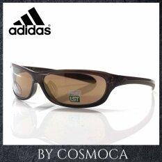 ขาย Adidas แว่นกันแดด แว่นกีฬากันลม A279 U6054 Adidas เป็นต้นฉบับ