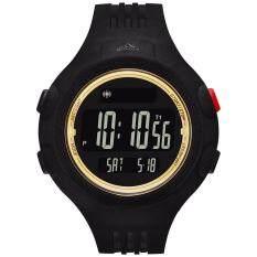 ส่วนลด Adidas นาฬิกาข้อมือผู้ชาย รุ่น Adp6137 Gold Black สงขลา
