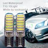 ราคา ไฟหรี่ Led Waterproof T10 10 Light สีขาว เป็นต้นฉบับ Sooksan14