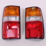 ไฟท้าย Toyota Hilux Mighty X เลนส์ Amber Clear Red Amc ถูก ใน กรุงเทพมหานคร