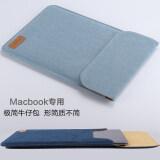 ซื้อ กระเป๋าคอมพิวเตอร์ Air13 แอปเปิ้ลโน๊ตบุ๊คแขน Macbook12 ใหม่