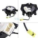 โปรโมชั่น Airbag Spiral Cable Clock Spring Squib Ring For Nissan Pathfinder Navara D40 Intl Unbranded Generic ใหม่ล่าสุด