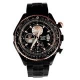 ขาย Alba นาฬิกาผู้ชาย Signa Sport Chronograph Gent Af3F02X1 Black Ip ออนไลน์ ใน ขอนแก่น