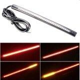 ขาย Alithai ไฟ Led 3528 Smd Flexible Led ไฟเบรคและไฟเลี้ยว สีแดง สีเหลืองอำพัน ราคาถูกที่สุด