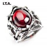 ราคา Alondra บุคลิกภาพชายโสดไทเทเนียมเหล็กแหวนแหวน เป็นต้นฉบับ Unbranded Generic