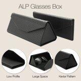 ราคา Alp Glasses Box กล่องใส่แว่นพับได้ รุ่น Alp B002 Bk Black
