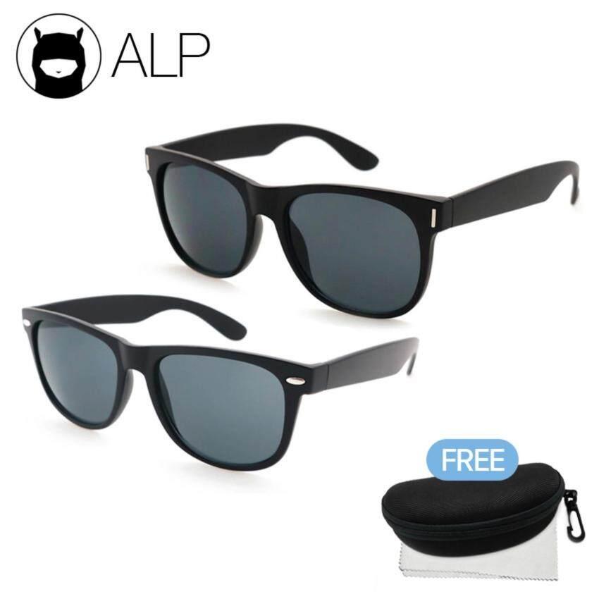 a9557460f51 รีวิวสินค้า เช็คด่วน! ALP Polarized Transition Sunglasses แว่นกันแดด ...