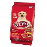 ราคา Alpo อาหารสุนัขโต รสเนื้อวัวและผัก ขนาด 3 กก Alpo