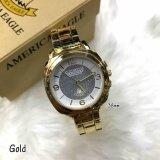 ราคา America Eagle Ae036 นาฬิกาแฟชั่น ใบรับประกันสินค้าจากศูนย์ พร้อมกล่อง ใน กรุงเทพมหานคร
