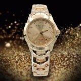 ส่วนลด America Eagle นาฬิกาข้อมือผู้หญิงStainlessสีพิงค์โกลด์หน้าพิงค์โกลด์ รุ่นLucky Ae002L ไทย