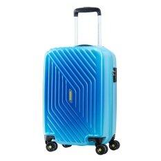 ซื้อ American Tourister กระเป๋าเดินทางรุ่น Air Force Spinner55 20 Tsa 20นิ้ว สี Gradient Blue กรุงเทพมหานคร