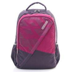 ซื้อ American Tourister รุ่น Pop Asia Backpack03 สี Grape American Tourister ถูก