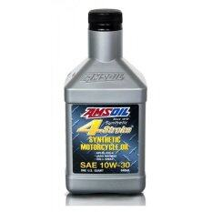 ราคา Amsoil Formula 4 Stroke 10W 30 Sae30 Small Engine Oil 946Ml Amsoil เป็นต้นฉบับ