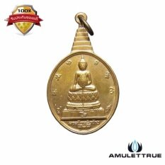 ราคา Amulettrue เหรียญพระชัยหลังช้าง หลัง พระปรมาภิไธยย่อ ภปร ปี 2530 เป็นต้นฉบับ Amulettrue