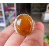ซื้อ An 000763 แหวนแก้ววิฑูรย์สีน้ำผึ้ง ถูก ใน กรุงเทพมหานคร