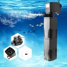 ขาย Aqua Fish Tank Aquarium Internal Submersible Water Power Filter 800L H Intl Unbranded Generic เป็นต้นฉบับ