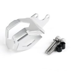 ขาย Areyourshop New Cnc Front Brake Reservoir Guard For Bmw F800Gs 2013 2014 2015 Sil Intl ผู้ค้าส่ง