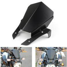 Areyourshop Upper Headlight Top Mount Cover Panel Fairing For Mt 07 Fz 07 2014 2016 B Intl เป็นต้นฉบับ