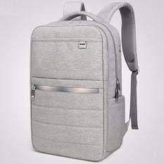 ซื้อ Aspensport กระเป๋าเป้สะพายหลัง โน๊ตบุ๊ค รุ่น As B68 ใส่ Laptop 13 16 นิ้ว ถูก