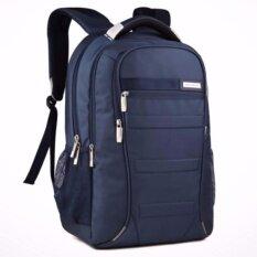 ราคา กระเป๋าเป้ สะพายหลัง กระเป๋าสะพายใส่โน๊ตบุ๊ค Aspensport เนื้อผ้ากันน้ำ ทรงล้ำสมัย ใส่ รุ่น As B6St Sport Center ออนไลน์