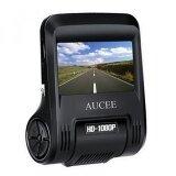 ราคา Aucee Roader Dash Cam Wifi 1080P Full Hd 170° Wide Angle 2 45 Screen Car Dashboard Camera Recorder Car Dvr Vehicle Camera With Night Vision G Sensor Wdr Loop Recording Parking Monitor Intl Unbranded Generic
