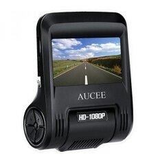 ราคา Aucee Roader Dash Cam Wifi 1080P Full Hd 170° Wide Angle 2 45 Screen Car Dashboard Camera Recorder Car Dvr Vehicle Camera With Night Vision G Sensor Wdr Loop Recording Parking Monitor Intl