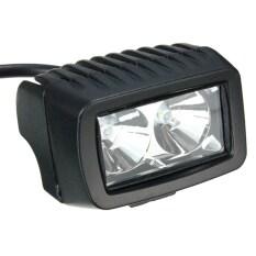 ราคา Audew 2 Cree Car Truck Vehicle Led Driving Fog Head Light Flood Lamp Work Bulb 8W Intl Unbranded Generic