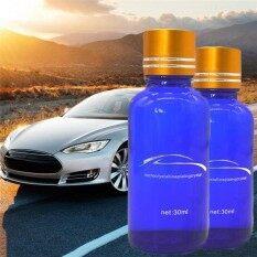 ซื้อ Aukey Store Anti Scratch Car Liquid Coat Paint Hydrophobic Glass Coating Auto Polish Intl ถูก จีน
