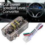 ซื้อ Auto Car Stereo Audio Speaker Level Converter High Vf Rotates Low Vf Td 22 Ma657 ถูก Thailand