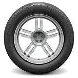 ซื้อ Auto Car Wheel Hub Rim Edge Rubber Strip Black Intl ถูก จีน