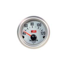ขาย Autogauge เกจ์วัด หม้อน้ำ วัดความร้อนหม้อน้ำ ความร้อนหม้อน้ำ วัดความร้อน วัดหม้อน้ำ Water Temp Gauge รุ่น Silver Face 2 นิ้ว ขอบเงิน พื้นขาว Auto Gauge เป็นต้นฉบับ