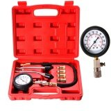 ขาย ซื้อ Automotive Petrol Engine Compression Tester Test Kit Gauge Car Motorcycle Tool Intl จีน