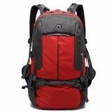 Back Packer กระเป๋าเป้ สีแดง Back Packer ถูก ใน Thailand