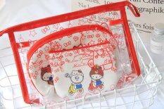 ซื้อ ราศีเมถุนการ์ตูนใหม่ Baiyu สุนัขแพคเกจกระเป๋าเข้ารับการรักษาแพคเกจ Cartoon ออนไลน์
