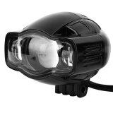 ทบทวน ที่สุด Beau Modified Water Lamp With Usb Charging Port For Bmw Fit Adventure Motorbikes Black Intl