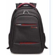 ทบทวน Biaowang Backpacks กระเป๋าโน๊ตบุ๊ค 1316 Black