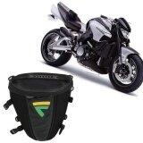 ขาย Black Motorcycle Mtb Mountain Bike Bicycles Riding Saddle Tail Rear Bag Intl Unbranded Generic ออนไลน์