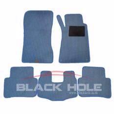 ขาย Blackhole Carmat พรมรถยนต์เข้ารูป 2 ชั้น Benz W203 C180 2001 2006 Blue Rubber Pad รุ่น Abew203Lblr สีน้ำเงิน ออนไลน์ กรุงเทพมหานคร