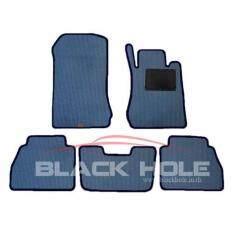 ขาย Blackhole Carmat พรมรถยนต์เข้ารูป 2 ชั้น Benz W210 E200 1997 2003 Blue Rubber Pad รุ่น Abew210Hblr สีน้ำเงิน ราคาถูกที่สุด