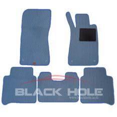 ขาย ซื้อ Blackhole Carmat พรมรถยนต์เข้ารูป 2 ชั้น Benz W211 E220 2003 2005 Blue Rubber Pad รุ่น Abe22Nblr สีน้ำเงิน กรุงเทพมหานคร