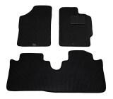 Blackhole Carmat พรมรถยนต์เข้ารูป 2 ชั้น Toyota Vios 2013 Present Black Rubber Pad รุ่น Jtovixbr สีดำ กรุงเทพมหานคร