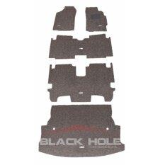 ราคา Blackhole Curl System Mat พรมรถยนต์ คอยล์ ซิสเทิมแมต Toyota Sienta ปี 2016 ปัจจุบัน Full Option Brown รุ่น Cjtoseab Tf สีน้ำตาล เป็นต้นฉบับ