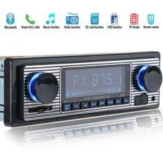 ขาย Bluetooth Car Modulator Mp3 Player Usb Charger 180 Degrees Full View Lcd Screen Intl ออนไลน์ จีน