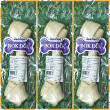 ซื้อ Bok Dok กระดูกผูกขาว ขนาด8 8 5 3แพ็ค ใน กรุงเทพมหานคร
